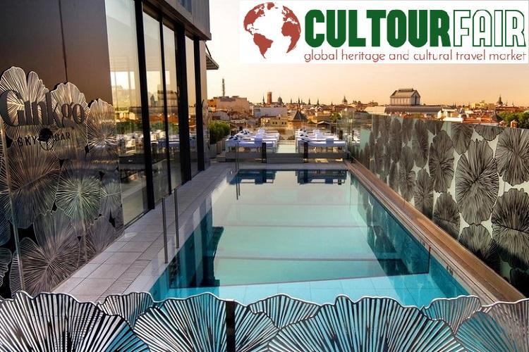 CULTOURFAIR 2021, que se celebra en el marco de Madrid 2021, Capital Iberoamericana de la Cultura Gastronómica, los organizadores de este evento han comunicado que se pospone su celebración para los días 7, 8 y 9 de noviembre de 2021.